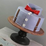 Cool Father's Day Cakes! {To Knock His Socks Off!}