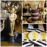 Tuxedo Oscar Viewing Party- B. Lovely Events