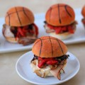 Basketball Party Sliders