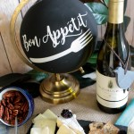 White Wine And Cheese Pairing- Wine And Cheese Night With Sequoia Wines- B. Lovely Events