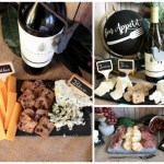 Wine And Cheese Pairing Ideas With Sequoia Grove- B. Lovely Events