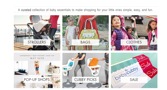The Best Of Everything Baby At Baby Cubby
