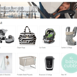 Baby Gear from Baby Cubby