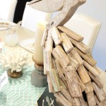 Father's Day Nautical Pineapple Tablescape (18)