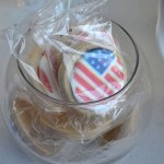4th Of July Cookies See All Of The Lovely Party Details on B. Lovely Events!