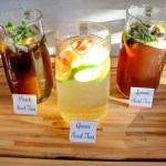 Family Dinner Reimagined- Tea And Appetiser pairings! (2)