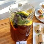 Family Dinner Reimagined- Tea And Appetiser pairings! (4)