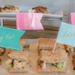 Family Dinner Reimagined- Tea And Appetiser pairings! (8)