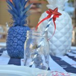 Fun 4th Of July Drinks See All Of The Lovely Party Details on B. Lovely Events!