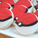 Pokemon Party Cookies!!- See more cute Pokemon Party Ideas on B. Lovely Events