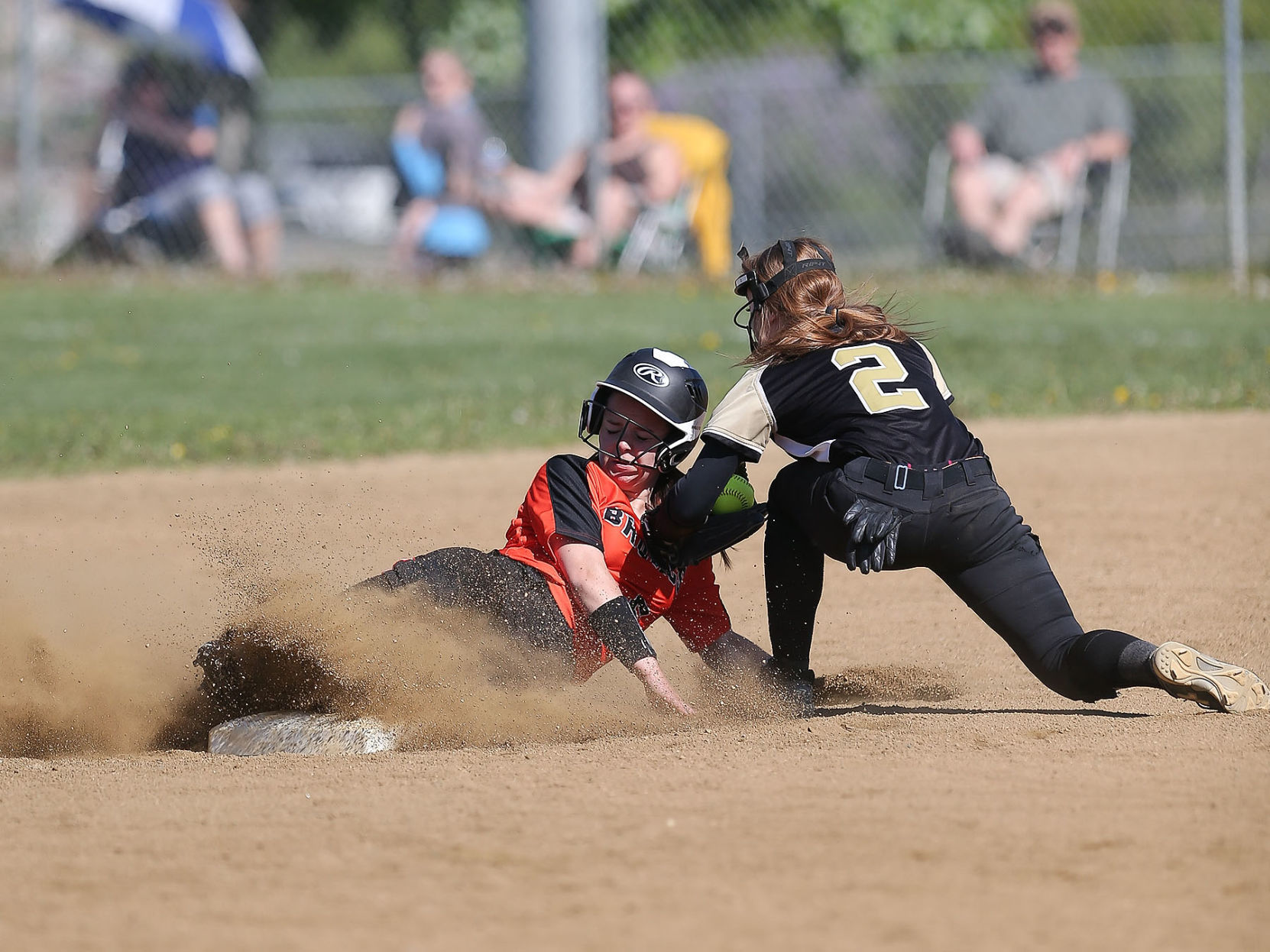 Relax Hocker State Aa Softball Erin Hocker Throws No Hitter For Great Falls