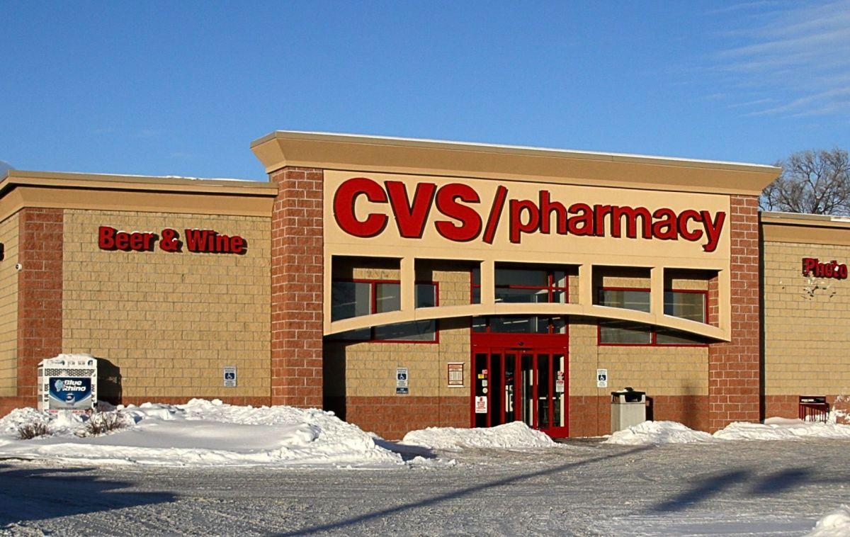 cvs pharmacy chicago