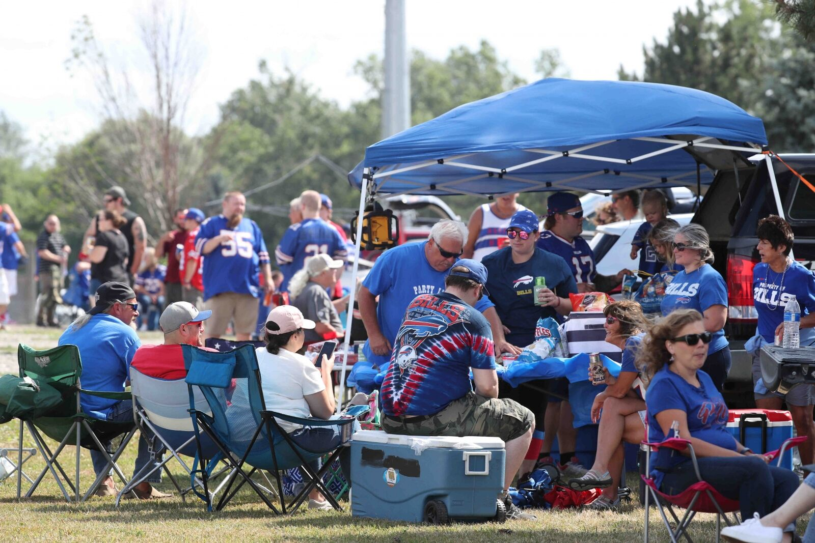 Bills Mailbag Explaining The Origins Of The Bills Mafia Buffalo Bills News Nfl Buffalonews Com