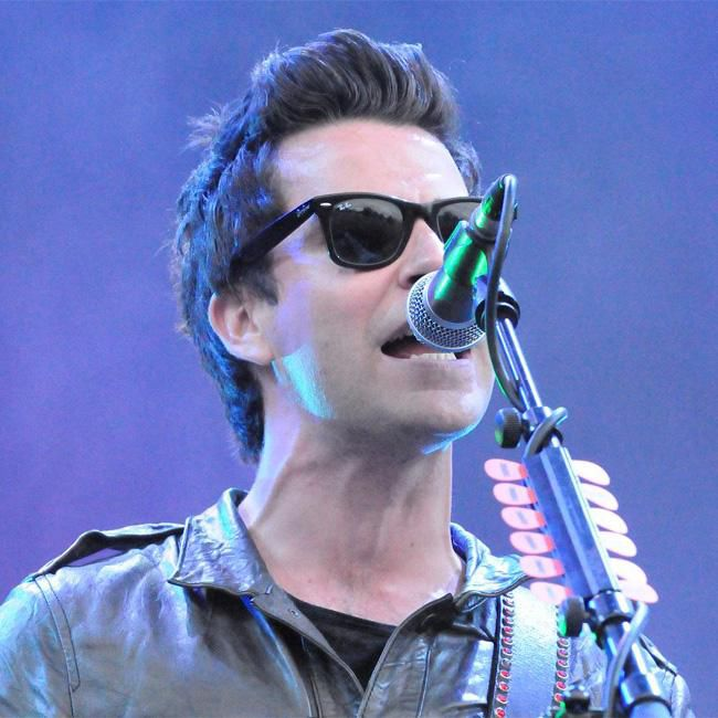 Kelly Jones Is Proud Of Stereophonics Success Music Celebretainment Com