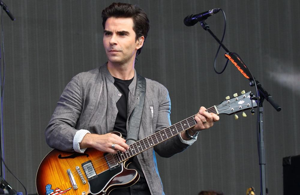 Kelly Jones Felt Like Quitting Stereophonics After 2018 World Tour Music Celebretainment Com