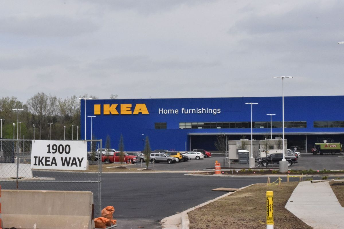 Ikea Columbus Hours Ikea To Open In Columbus June 7; Cleveland Location Not