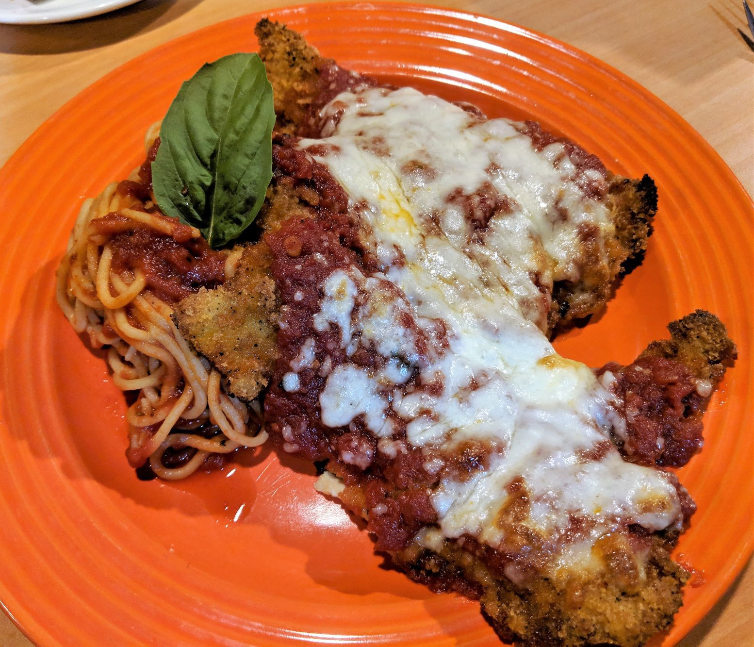 Italian Diner Discerning Diner New Cumberland Byob Offers Italian Food Made
