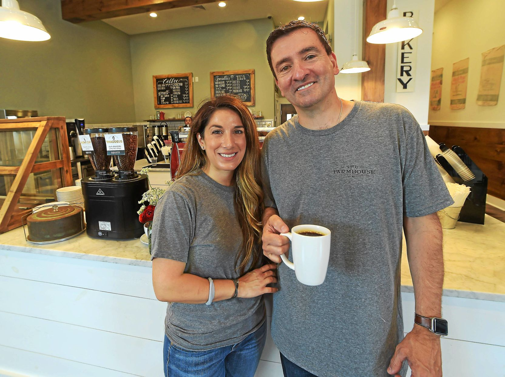 Farmhouse Coffee Shop Farmhouse Coffee Shop Opens In Downingtown Business Dailylocal