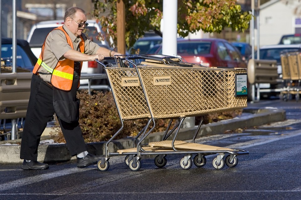Many laid-off Albertsons employees are landing on their feet News