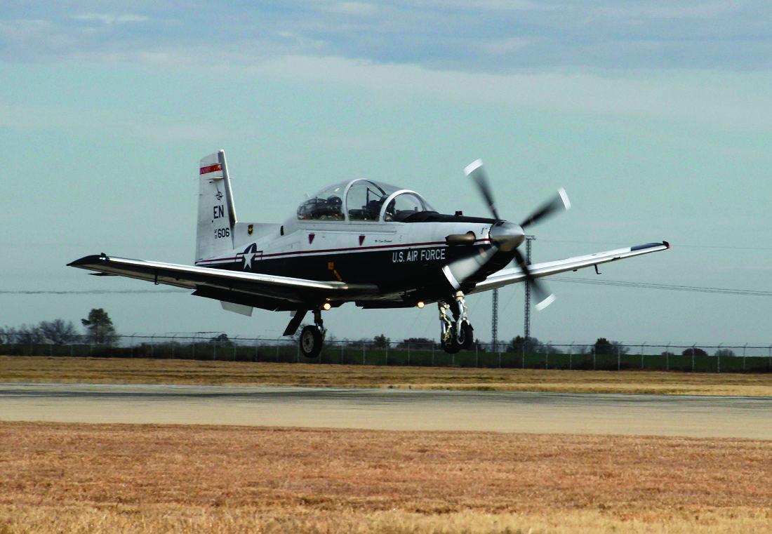 Sheppard Afb To Host Public Presentation On Flight