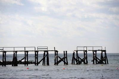 City seeks $900K loan to reconstruct Magnolia Pier | North Of Boston | eagletribune.com