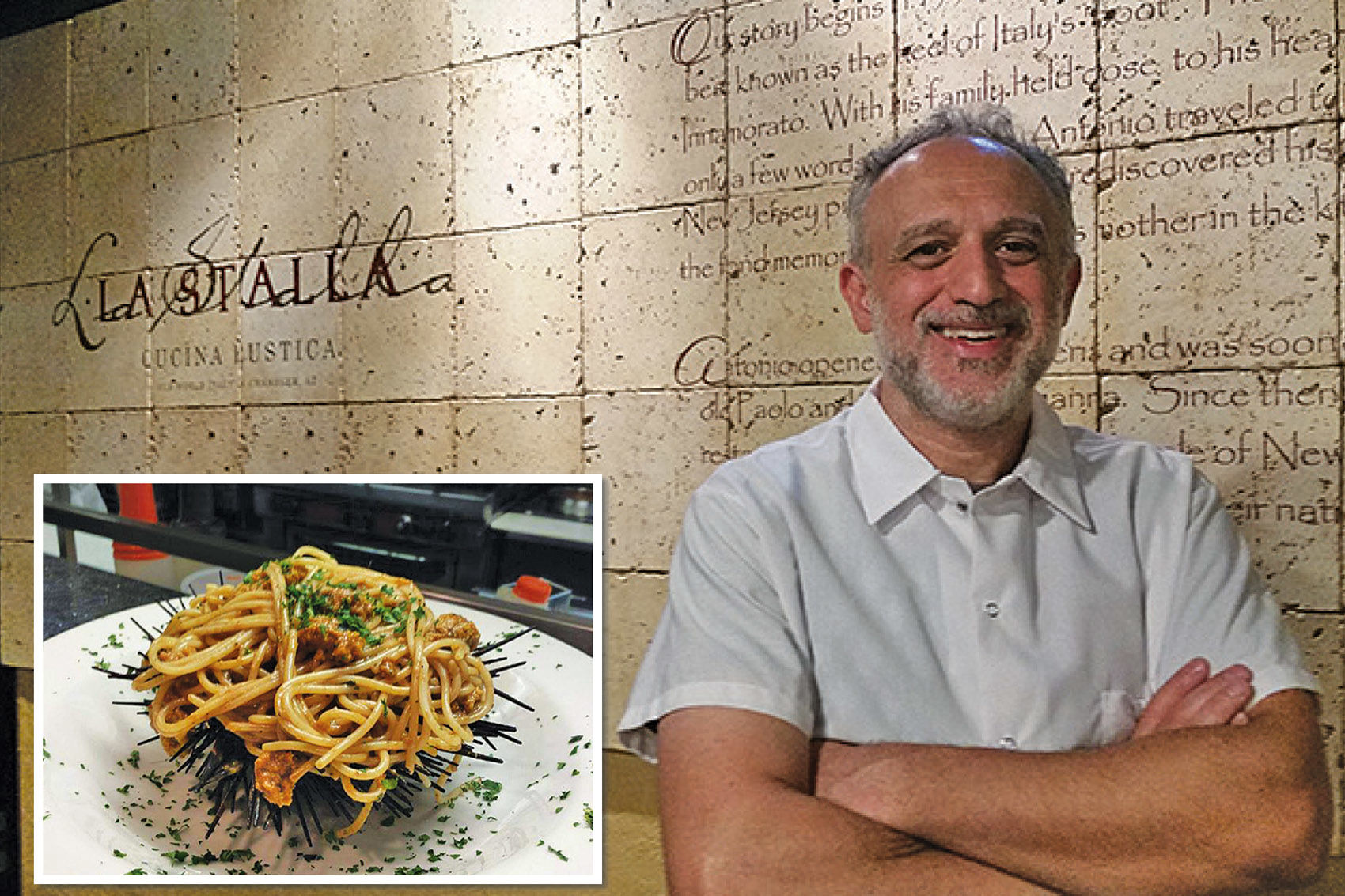 La Cucina Restaurant Jersey Longtime Chandler Italian Restaurant Moves To Ahwatukee Business