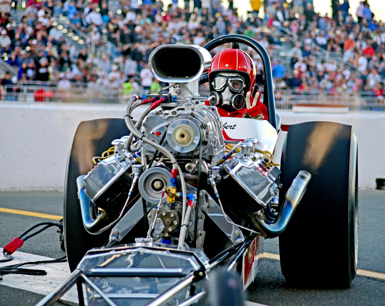 Cars Schrank Cacklefest Nostalgia Get Together Highlight 30th Toyota Nhra