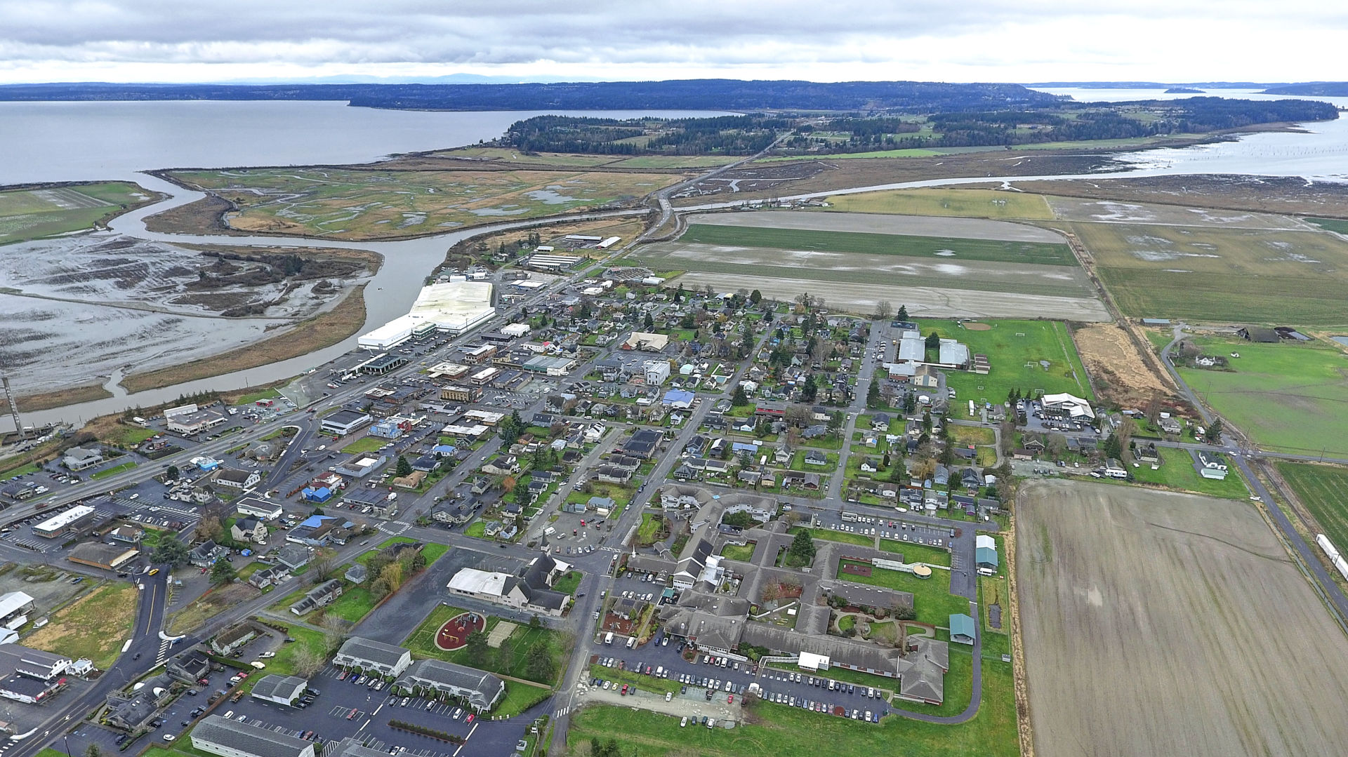 Growing Pains Stanwood And Camano Island Experience Shifting Demographics News Goskagit Com
