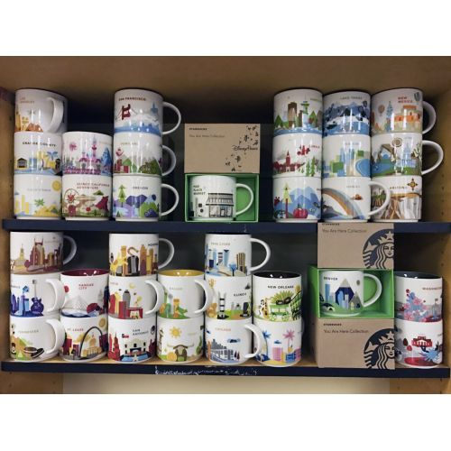 Medium Crop Of Coffee Mug Collection