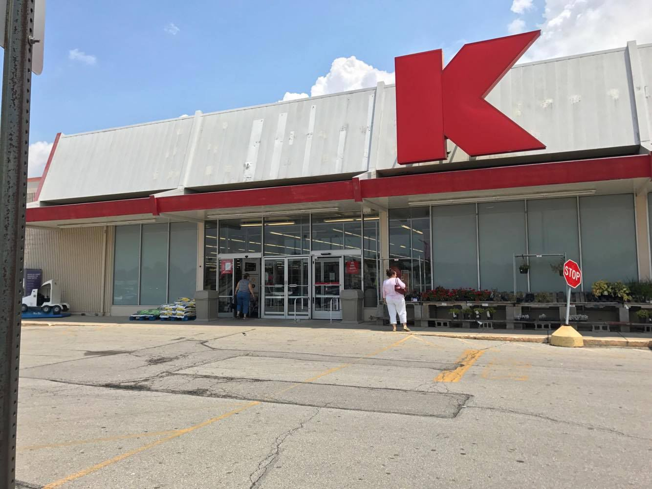 Kmart Canvas Printing Kmart On Broadway Is Latest Retailer Leaving Anderson Business