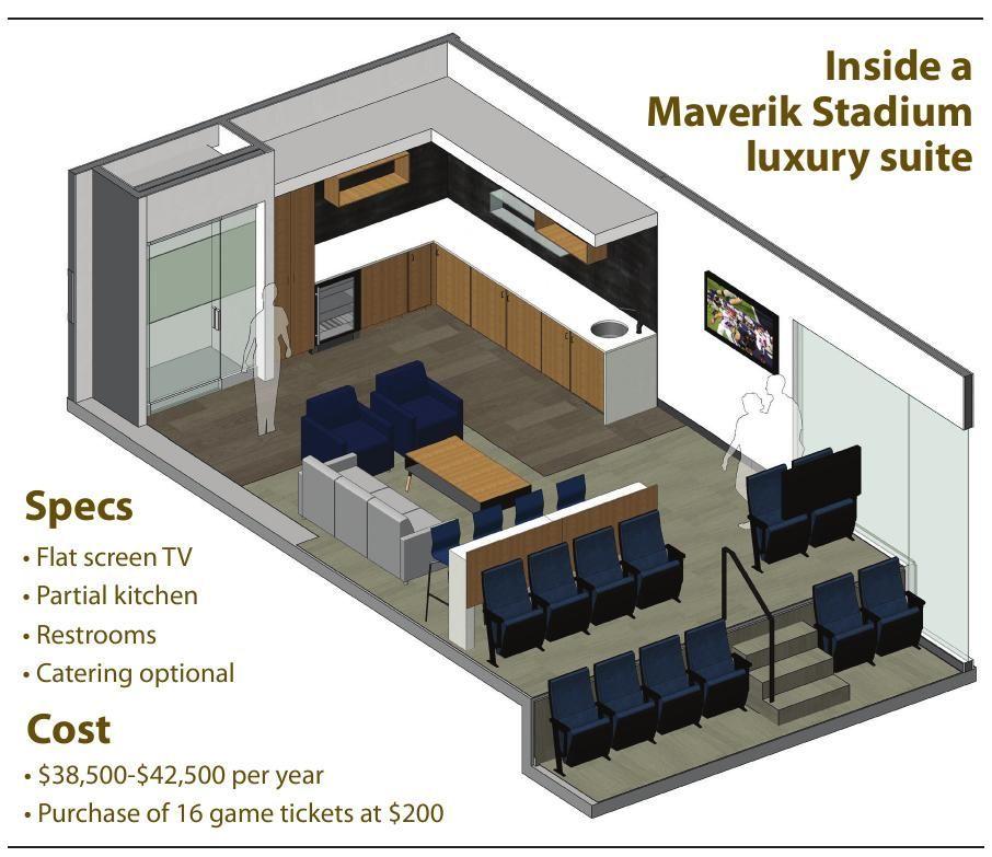 Luxury suite hjnews