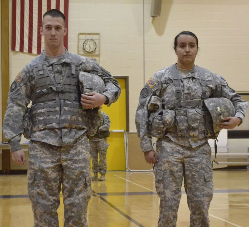 Army ROTC creates Cadet of the Month program honors \u0027outstanding