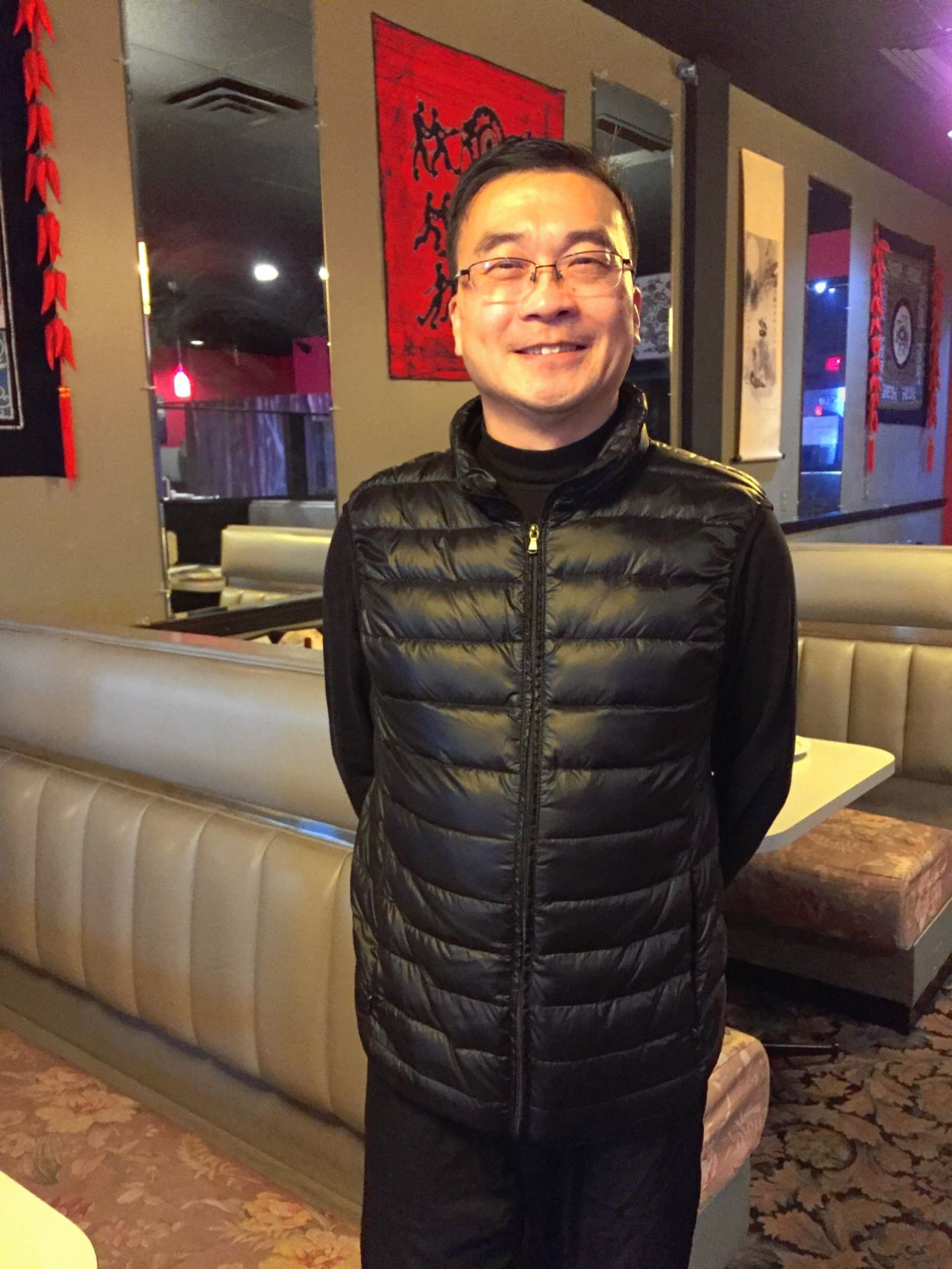 Pepper Finance Reviews Sichuan Pepper Serves Up Authentic Chinese In Vernon Living