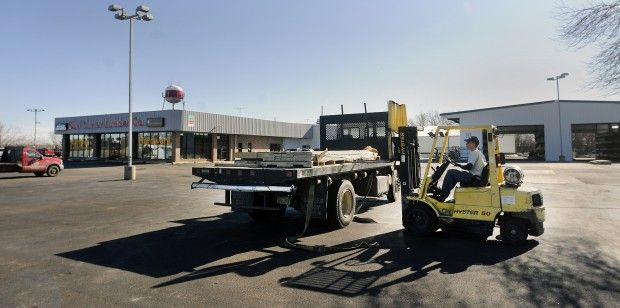 Earl Carter Lumber closes after nearly 70 years Local Business