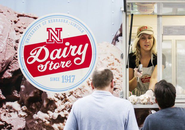 Milestones in business 100 years of campus ice cream and more