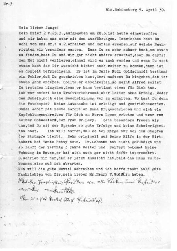 Dissertation holocaust education College paper Example