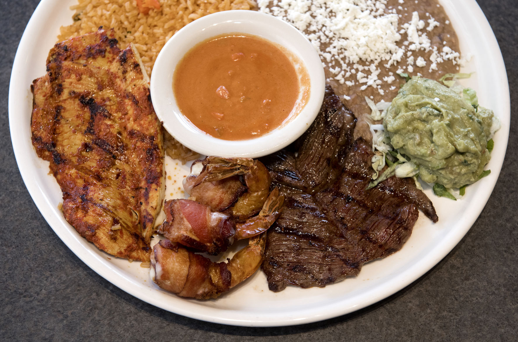 Camino Restaurant Review Review Hacienda Real Opens New Restaurant In Highlands Dining