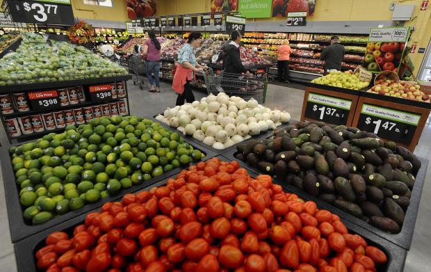 Wal-Mart opens Neighborhood Market Money journaltimes