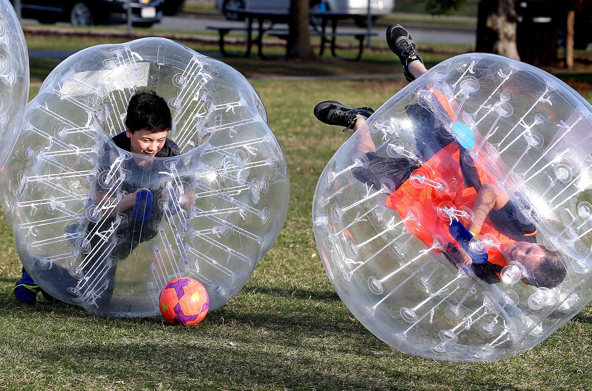 Outdoor Bubble Bett News In Brief News Lacrossetribune