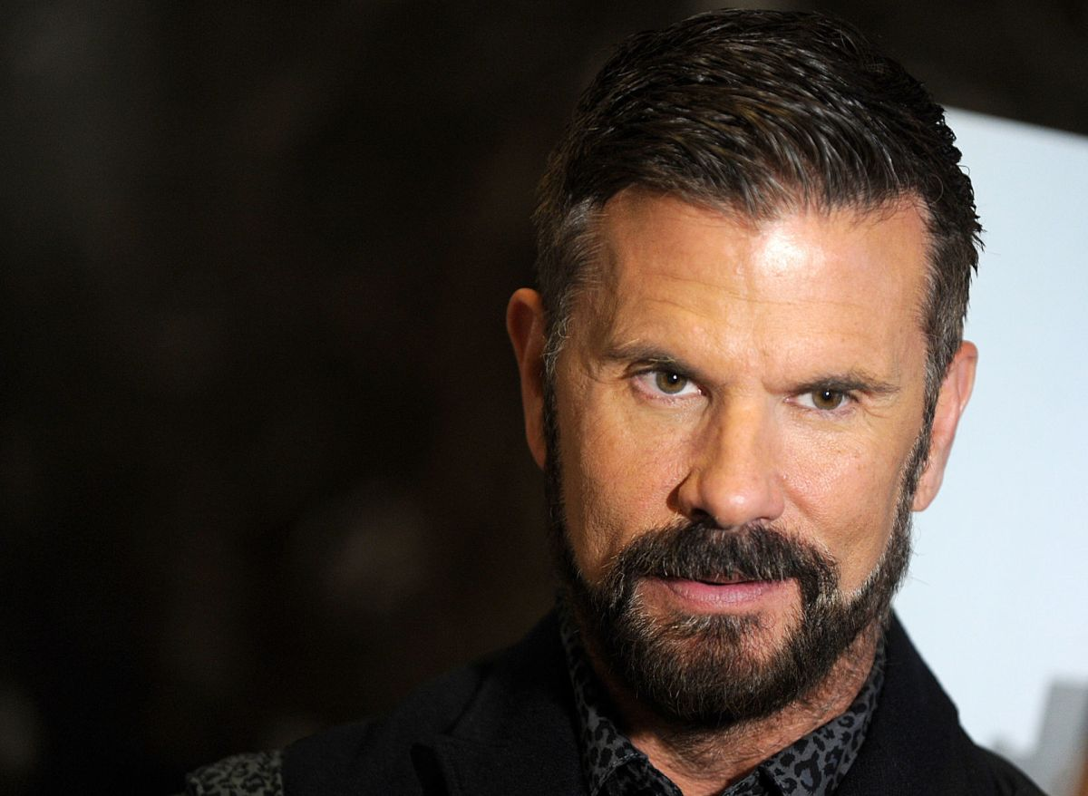Lorenzo Lamas Grease Is Still The Word For Lorenzo Lamas Movies