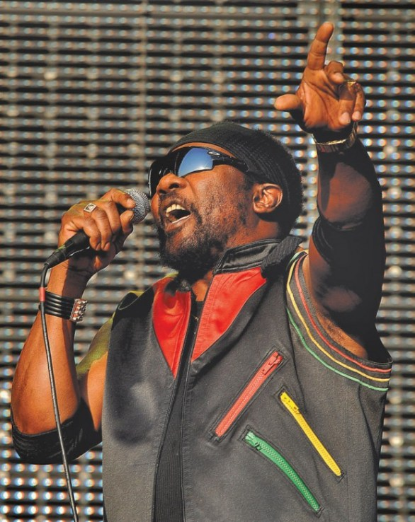 Marley in the Mountains presents Toots and the Maytals