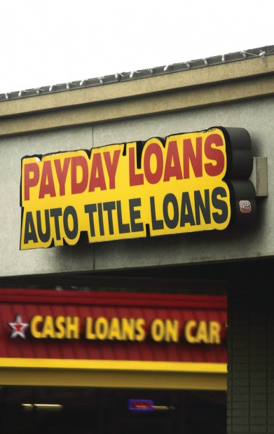 The Price of Payday Loans | Southern Idaho Local News | magicvalley.com