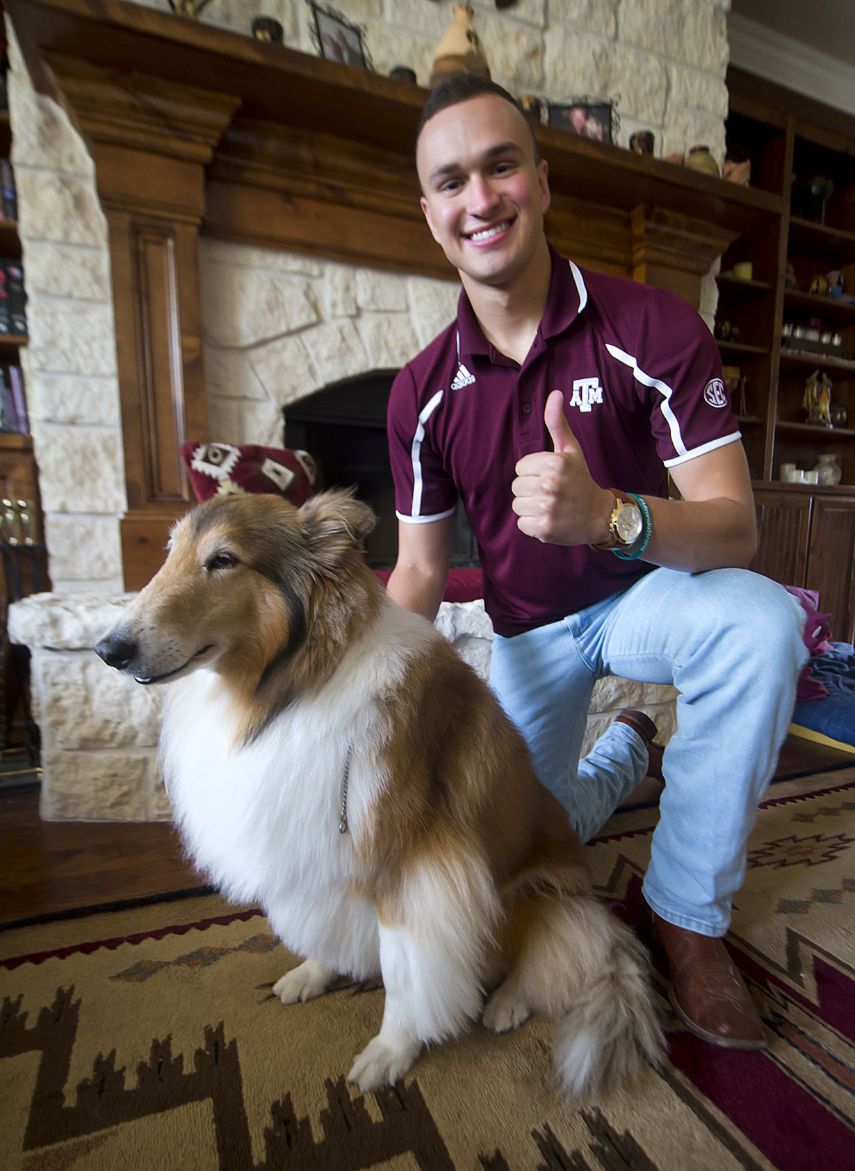 Reveill Life With Reveille Viii Ryan Kreider On Building A Relationship