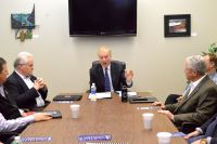 Franchot optimistic about federal tax cuts | News ...