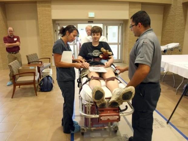 Sneak peek Porter Regional Hospital to open Aug 25 Valparaiso