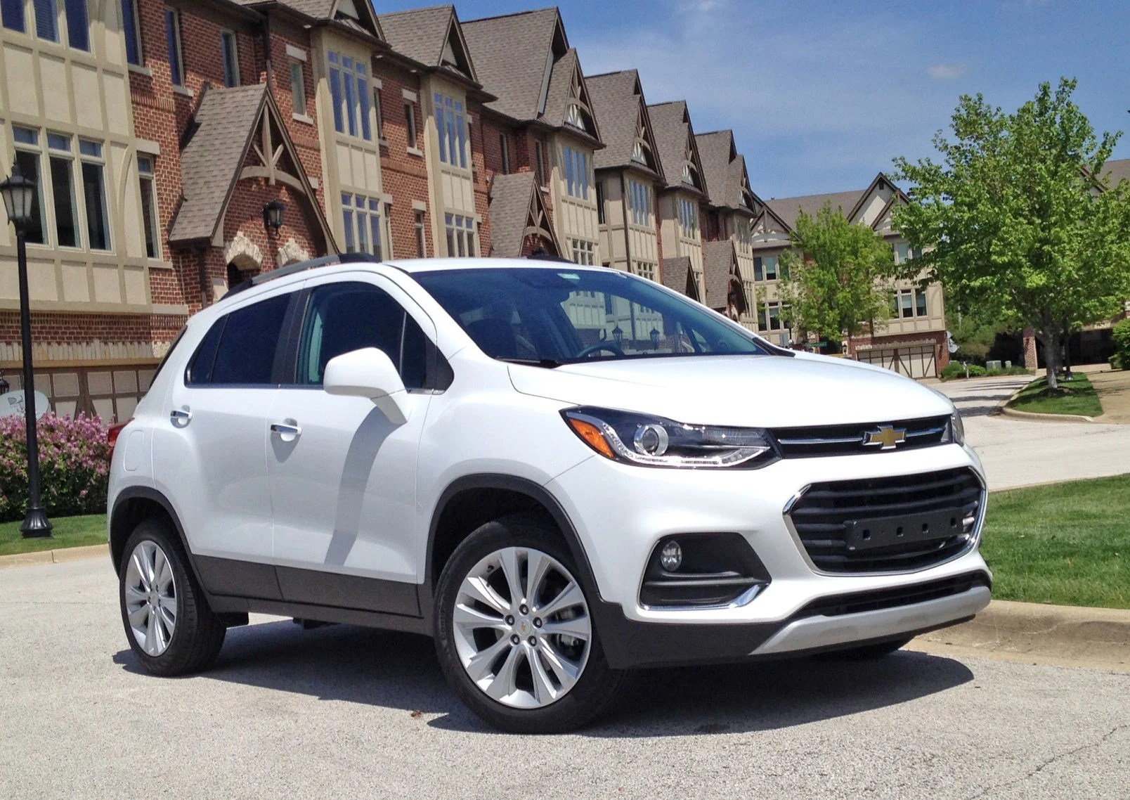 Cuv Car Chevy Trax Gains Cuv Traction Cars Nwitimes