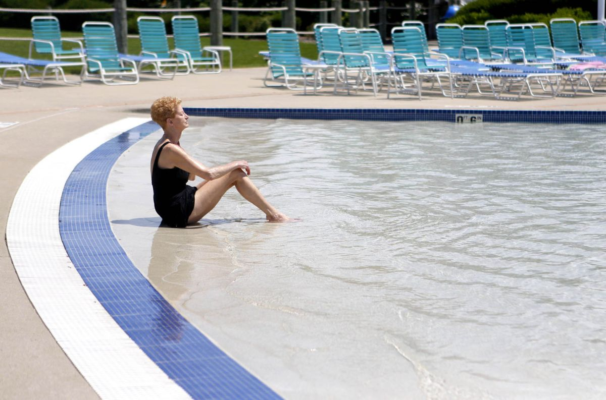 Cash Pool Vs. Cash Group Draining Money Municipal Pools Too Costly For Many