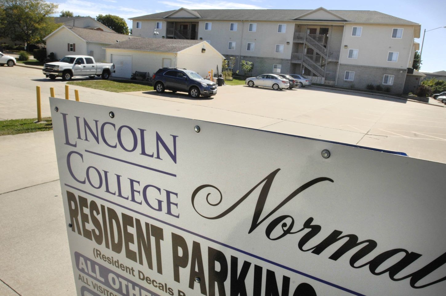 Lincoln College Normal New Scholarship For Lincoln College S Abe Program Local