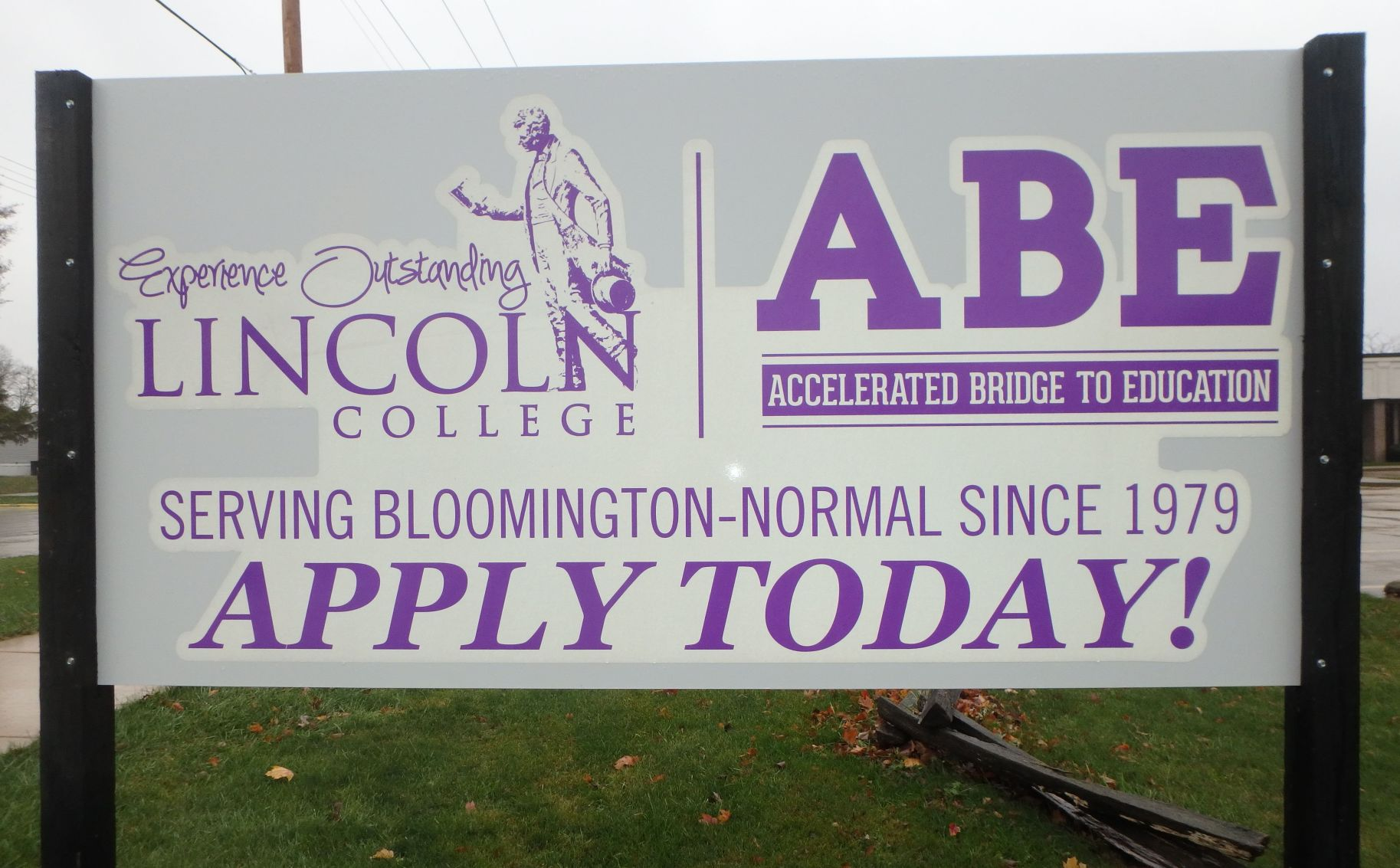 Lincoln College Normal Lincoln College Program Targets Adult Learners Local Education