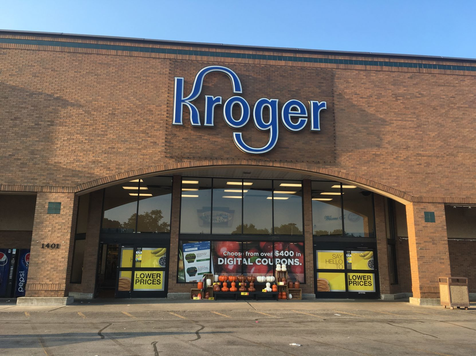 Lincoln College Normal Lincoln Mayor No Clue Kroger Store In Danger Of Closing Local